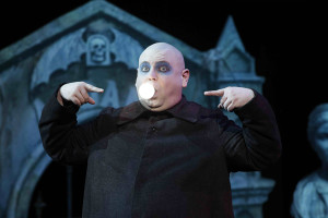 Shaun Rice as Uncle Fester
