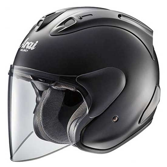 Arai Ram Arai Sz Ram X Black Buy And Offers On Motardinn