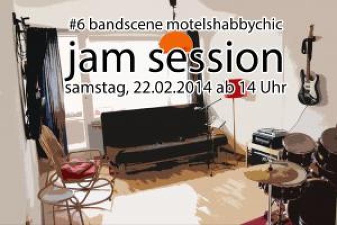 20140222_Jamsession