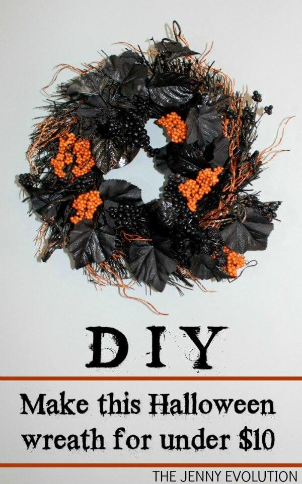 Halloween decorations, DIY, fall decorating