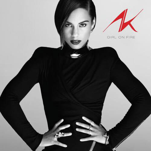 self-improvement, self-confidence, Alicia Keys