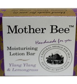 Ylang Ylang & Lemongrass Lotion Bar