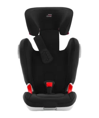 Britax Romer How To Fit Britax Romer Kidfix Ii Xp Sict Highback Isofix Booster