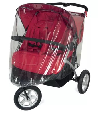Double Buggy In Sale Mothercare Twin Vesta 3 Wheeler Double Pushchair Red
