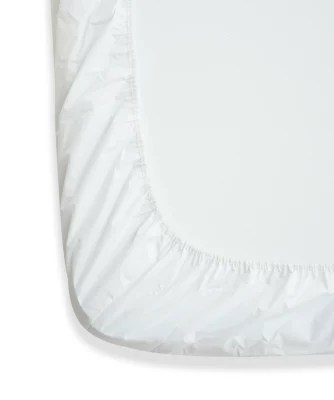 Cot Mattress Protector Fitted Cot Bed Waterproof Mattress Protector