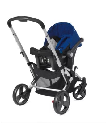 Maxi Cosi Car Seat On Mothercare Xpedior Mothercare Xpedior Pram And Pushchair Travel System