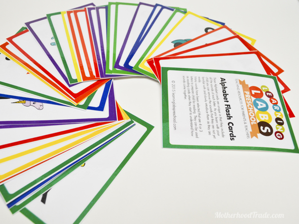 alphabet-flashcard-fan