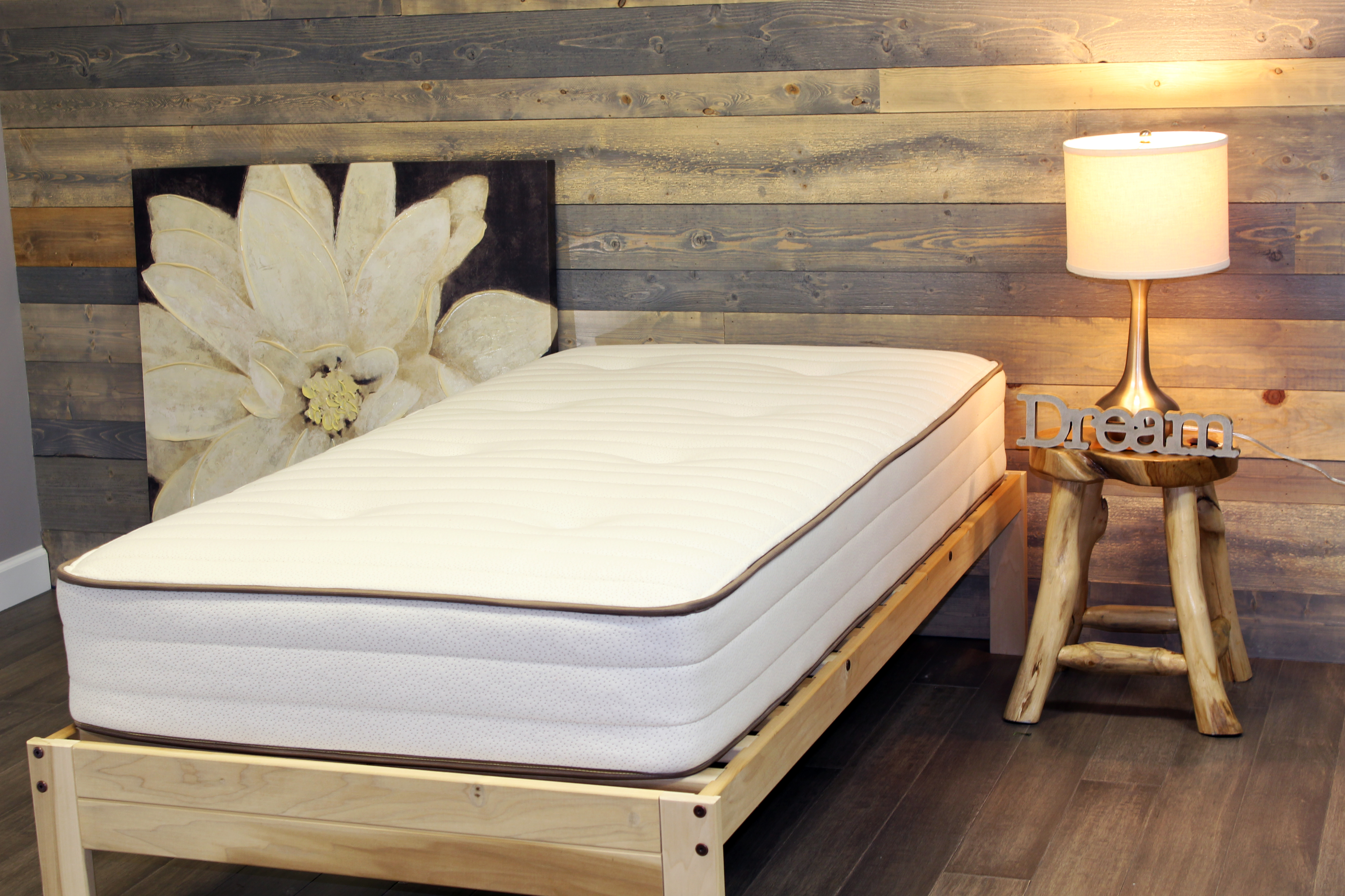 Dreams Mattress Guarantee My Green Mattress Where Sweet Nontoxic Dreams Are Made Mothering