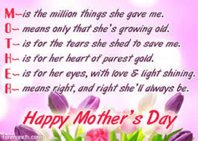 ✅ Happy Mothers Day Images 2019, Pictures, Photos, HD Wallpapers - mother s day cards