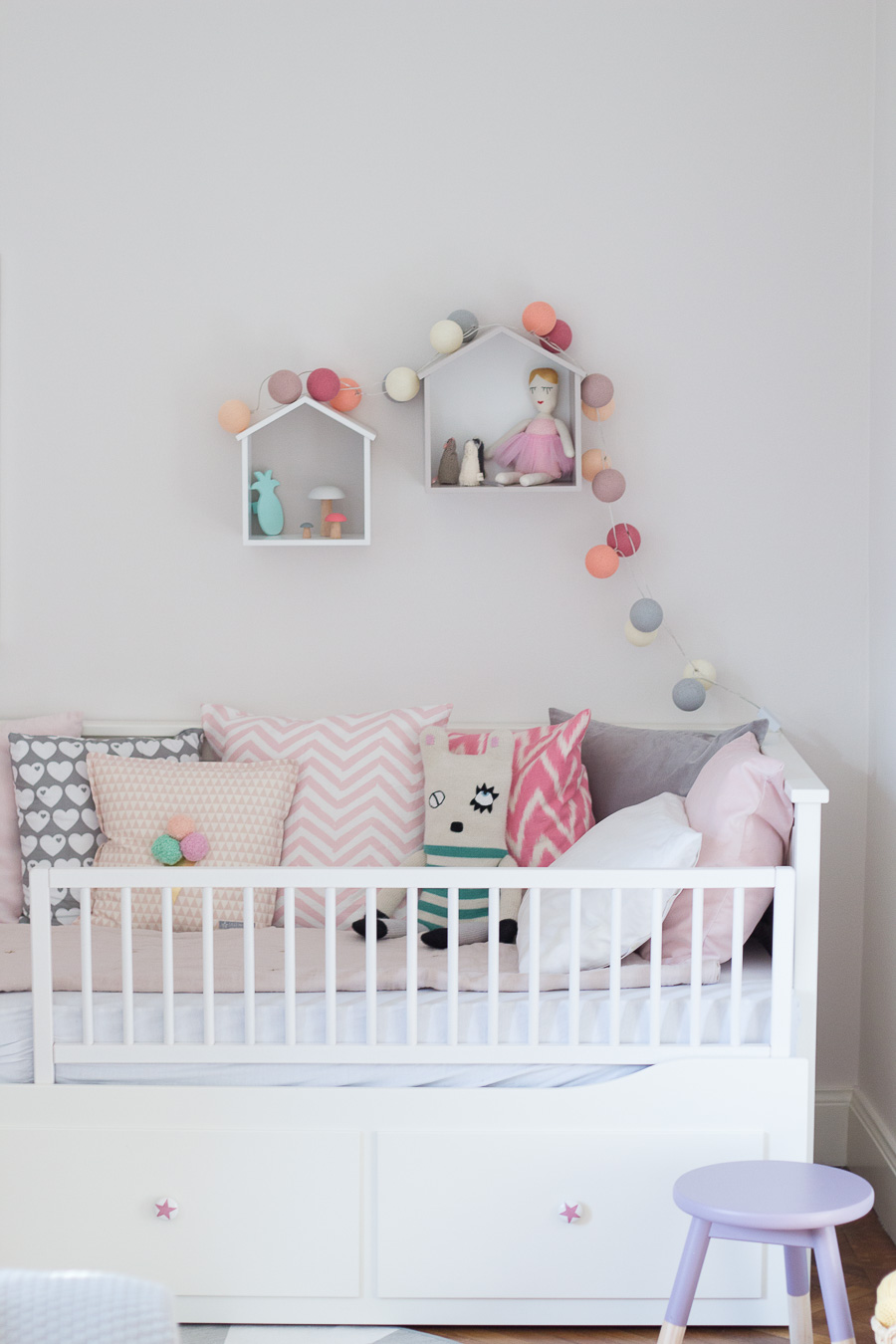 Kinderbett Ab 1 Jahr Inspiration Ikea Hemnes Daybed Pimpen Mother S Finest