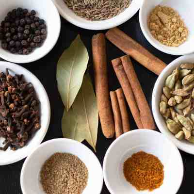 What is the Difference Between Curry Powder and Garam Masala?