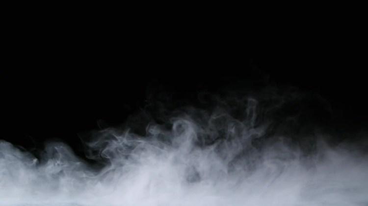 Black Wallpaper 4k Fog On Black Background Stock Video Motion Array