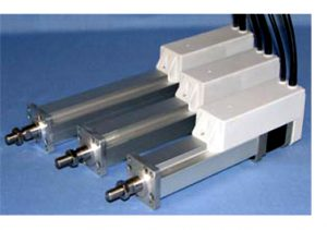 motion control linear actuator