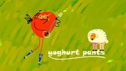 yoghurtpants