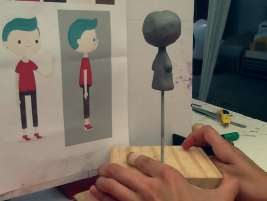 Scultping