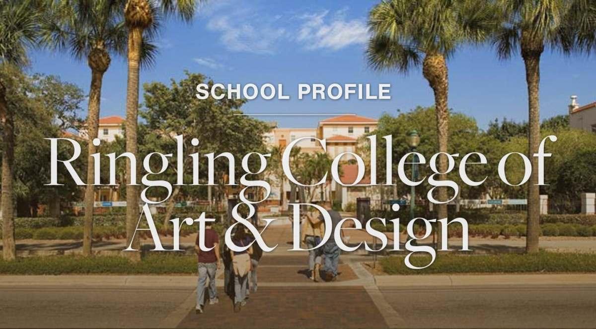 Motionographer School Profile Ringling College Of Art