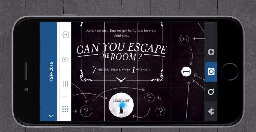 Escape The Red Room Toronto