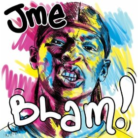 JME – Blam (Album Download)