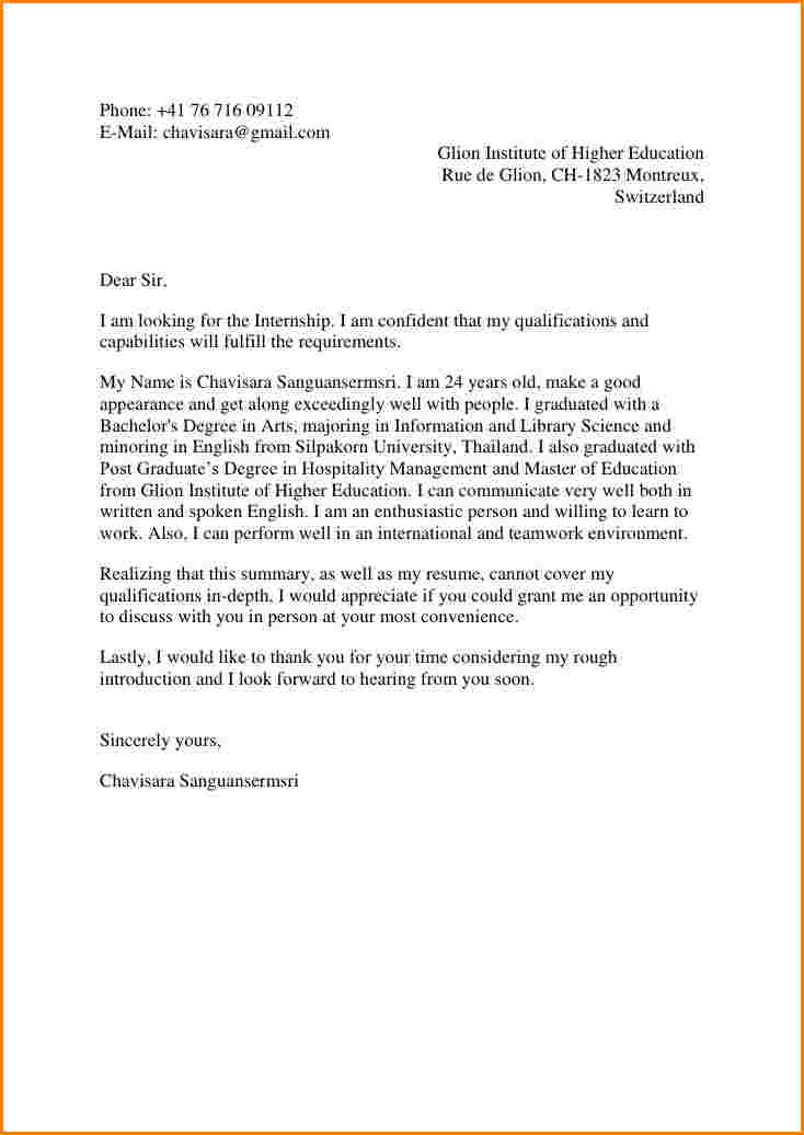 20+ Free Sample of Motivation Letter For Scholarship Motivation Letter