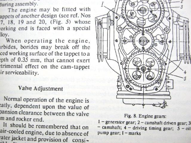 Dnepr-16 Operation Manual (EN) - operation manual