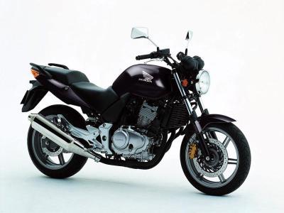 HONDA CB 500 Sport. Datos técnicos de la motocicleta. Motos de ...