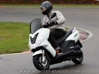 Peugeot Citystar 50 2014 - Motostation