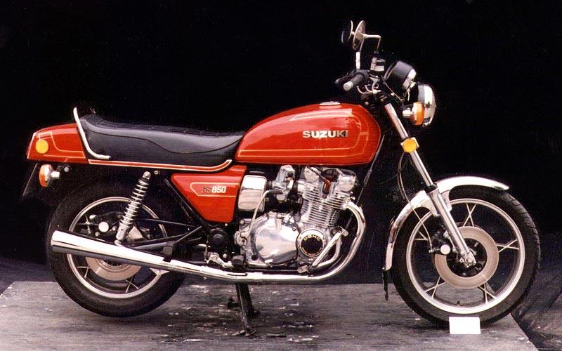 1982 Suzuki Gs850 Wiring Diagram Wiring Diagram