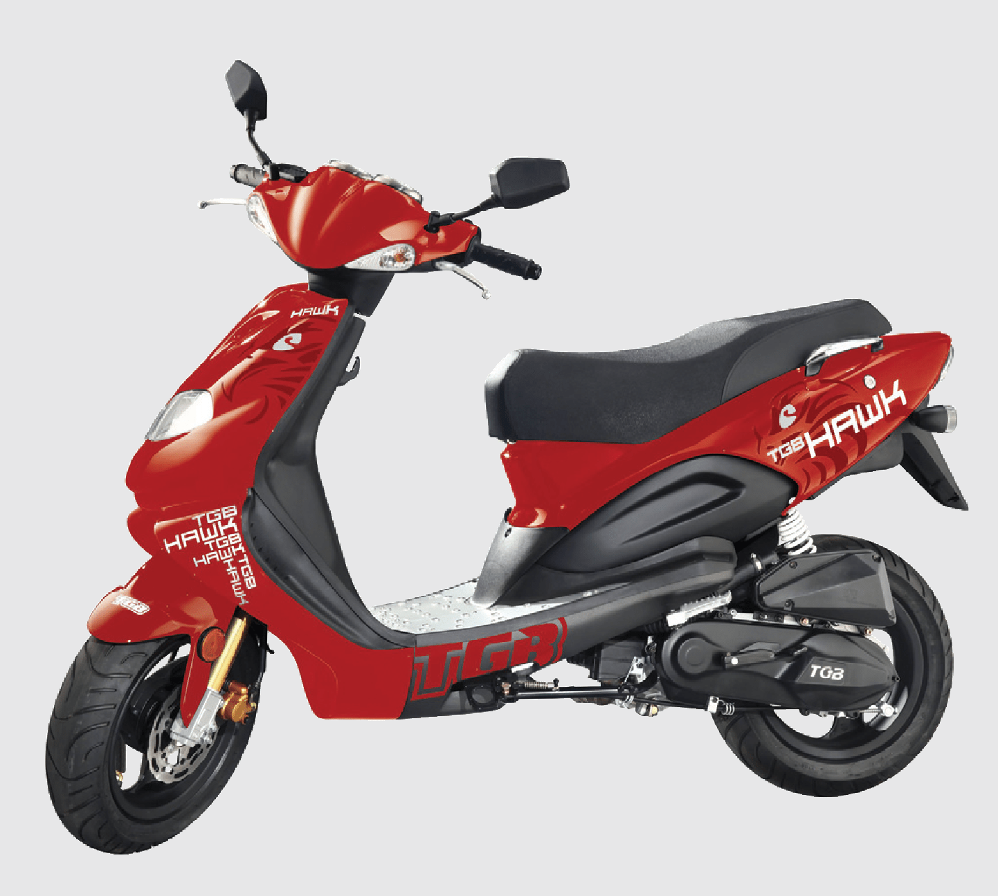 tgb 101s scooter full service repair manual