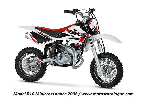 honda 125 race bike