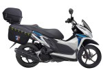 Modif Vario CBS Untuk Uring Model PCX Fushion Model