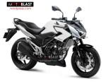 Ninja Z Modifikasi Honda Cb Modifikasi Bike Modifikasi