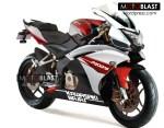 Kawasaki Bajaj Pns Ada Yang Versi Full Fairing Loh Monyor