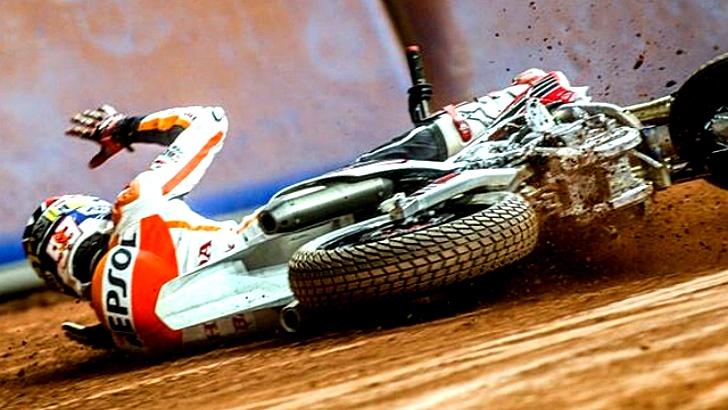 Kabar Terbaru Marc Marquez Motogp 2013 Blogotive Info Motor Dan Berita Motogp Datang Dari Dunia Motogp Pasalnya Juara Dunia Motogp 2013 Marc