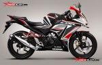 Related To Motor Trend Modifikasi Video Modifikasi Motor Yamaha