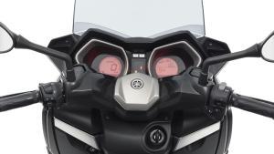 Isu Hot Yamaha NMAX 250 bakal rilis Agustus, dan banderol 45 Juta an!