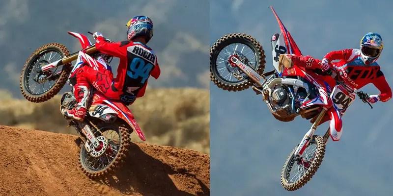 Ktm Motocross Wallpaper Hd It Is Official Ken Roczen Makes The Move Motocross Action