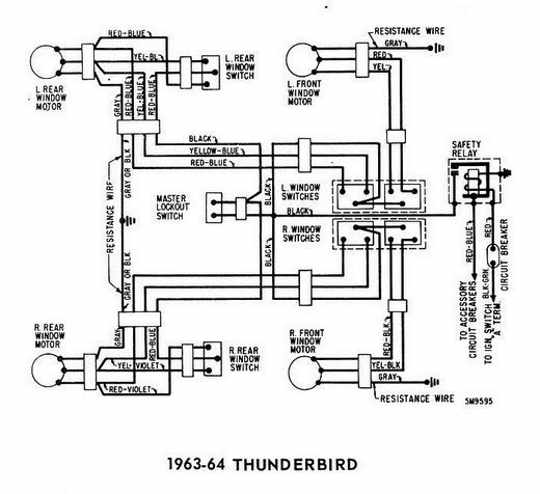 1966 Falcon Wiring Diagrams circuit diagram template