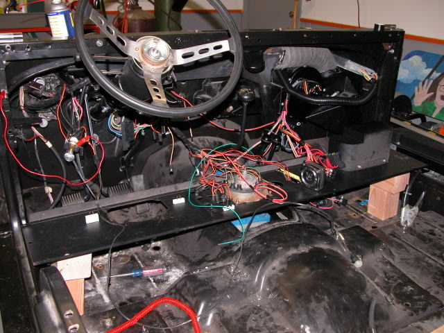 Jeep Cj5 Wiring Head Light Wiring Diagram