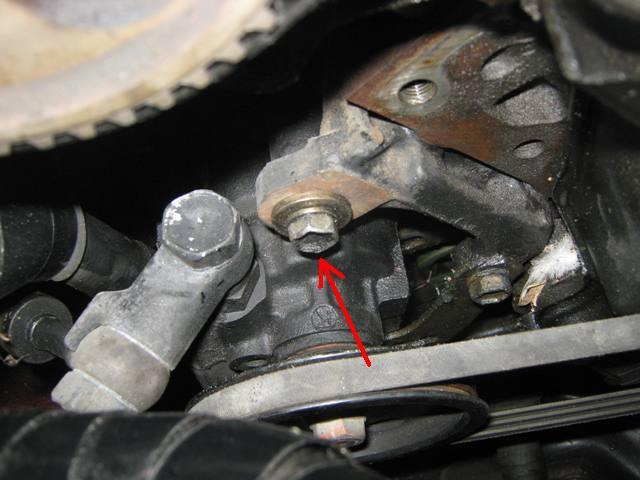 1996 Toyota Camry Timing Belt Diagram - image details