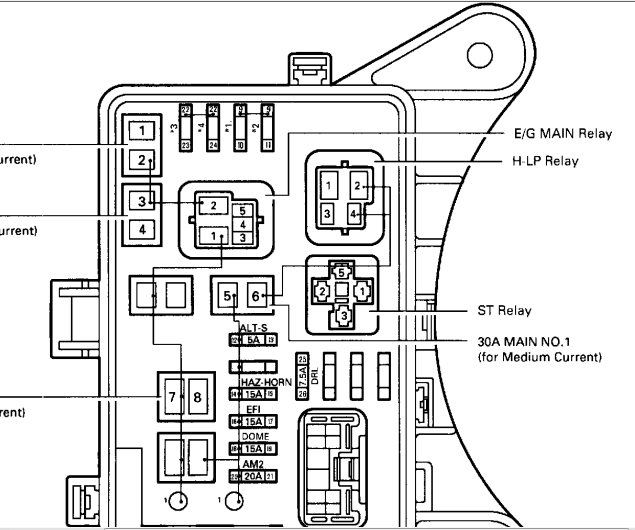 resever 7 pin trailer plug wiring diagram