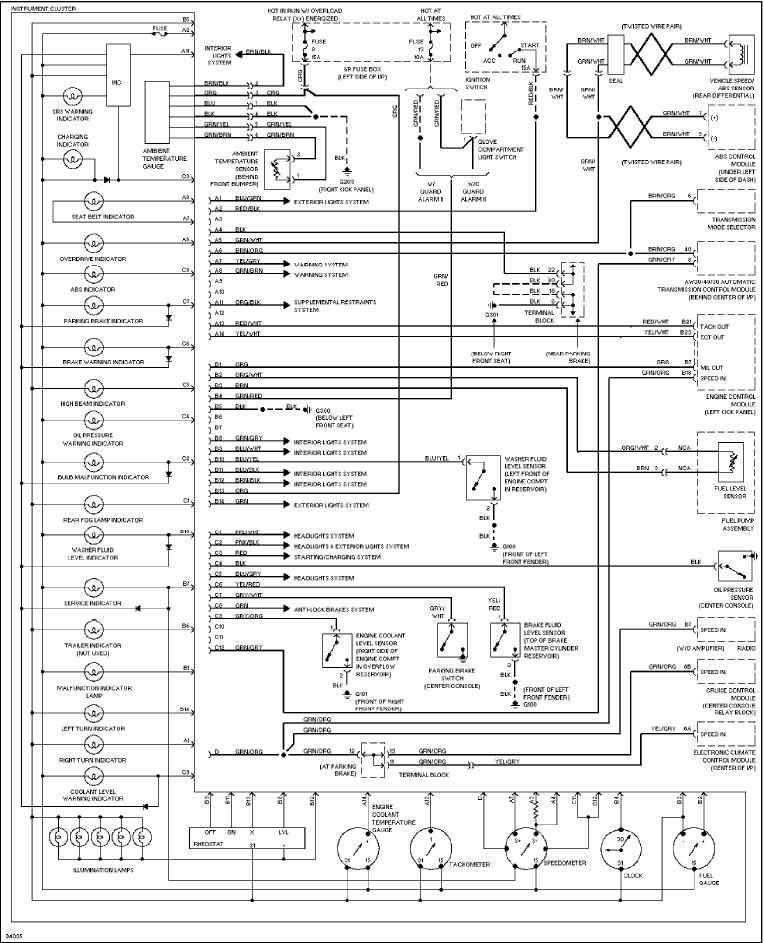 volvo a30d wiring diagram