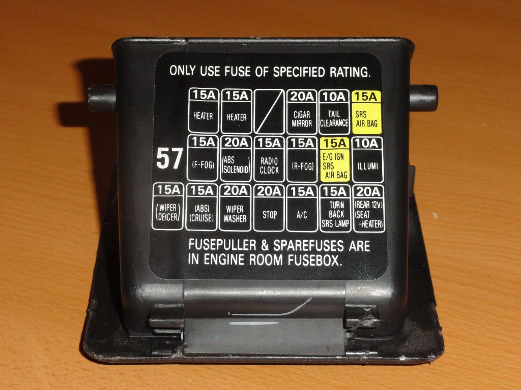 2004 Subaru Legacy Fuse Box Auto Electrical Wiring Diagram 1999 2015 Console