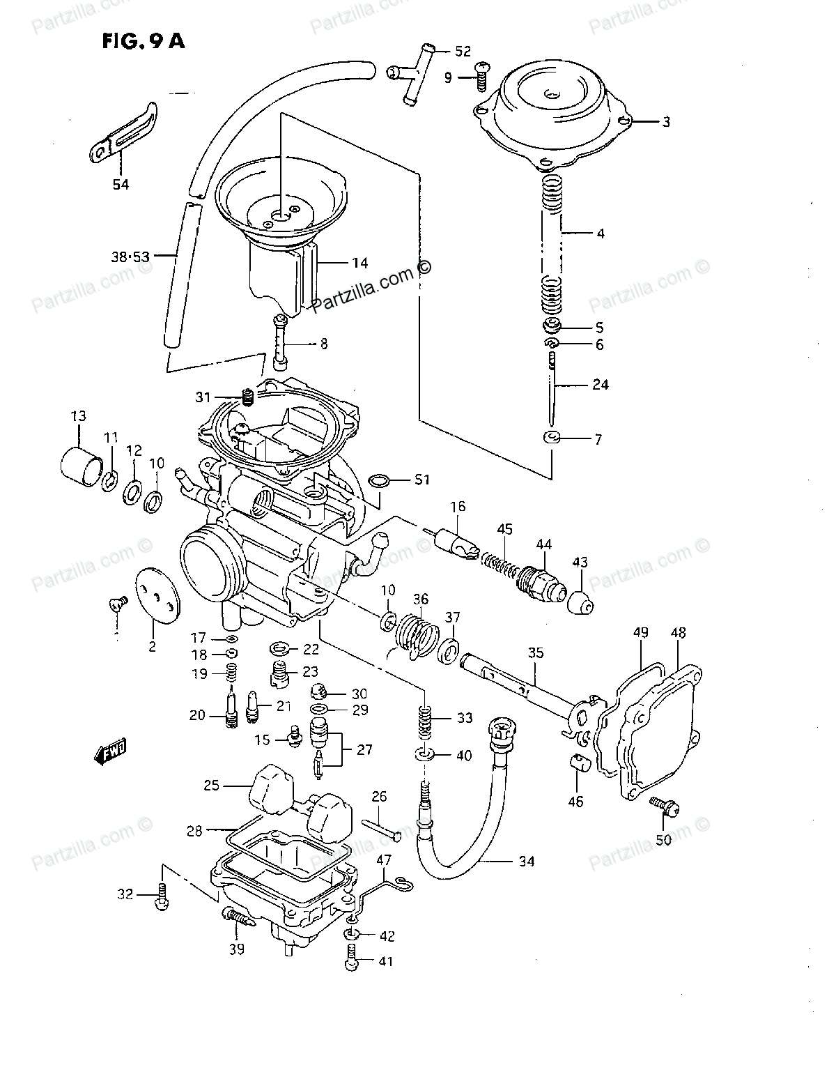 wiring diagram for suzuki gsxr 600 2008