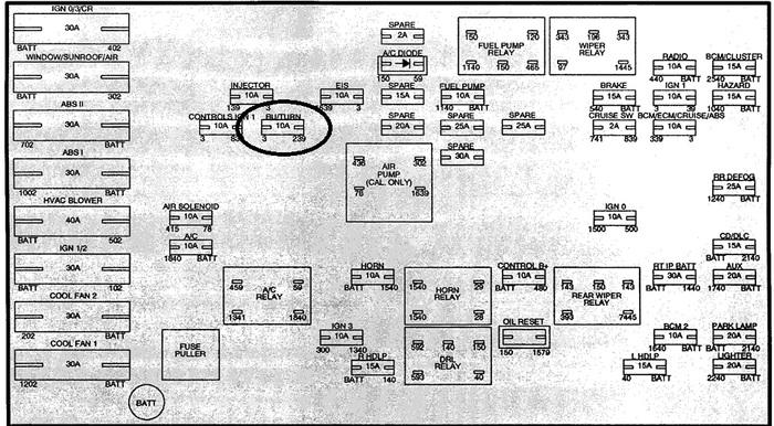 Fl60 Wiring Diagram Wiring Schematic Diagram