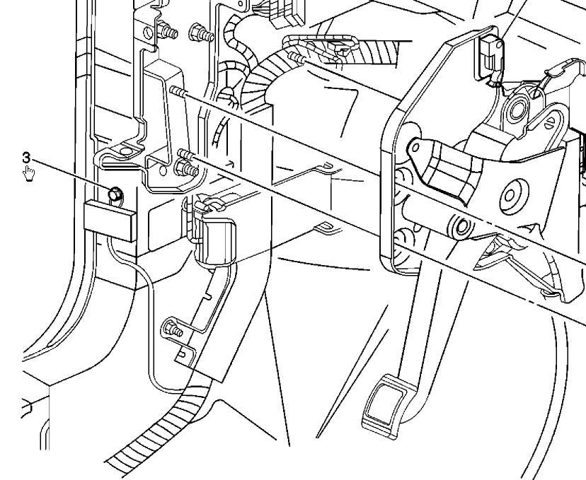 2003 Cadillac DeVille Fuse Box Diagram - image details