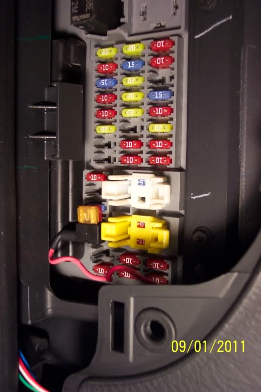 Jeep Fuse Box Location Wiring Schematic Diagram