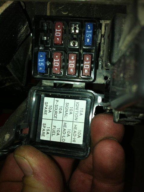 Suzuki Savage 650 Fuse Box | Wiring Diagram on kawasaki klr 250 wiring diagram, yamaha fzr 600 wiring diagram, yamaha ybr 125 wiring diagram, suzuki sv 650 wiring diagram, honda ft 500 wiring diagram, kawasaki klr 650 wiring diagram, turn signal switch wiring diagram, suzuki ls 650 oil cooler,