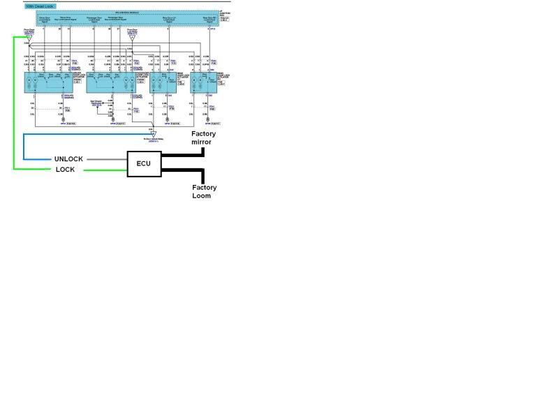 2006 Kia Sportage Fuse Box Diagram - image details