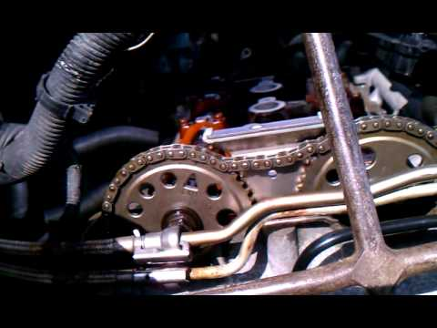 24 Ecotec Timing Chain Replacement - image details