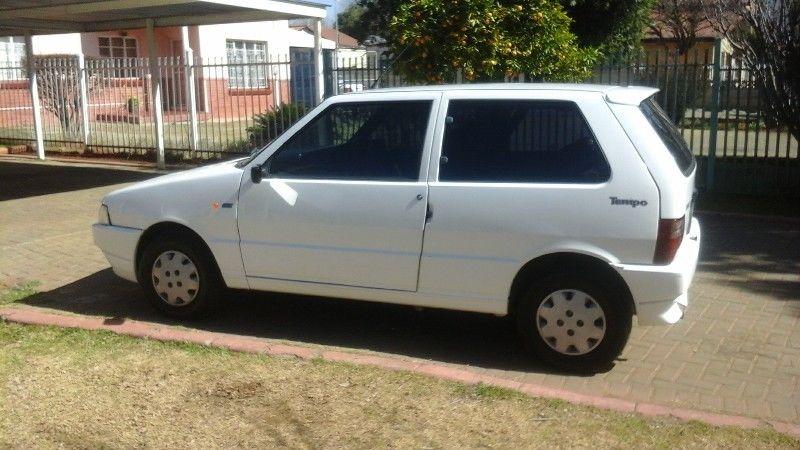 Fiat Uno 1100 For Sale Cape Town - image details